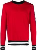 Dolce & Gabbana King Of My Life jumper