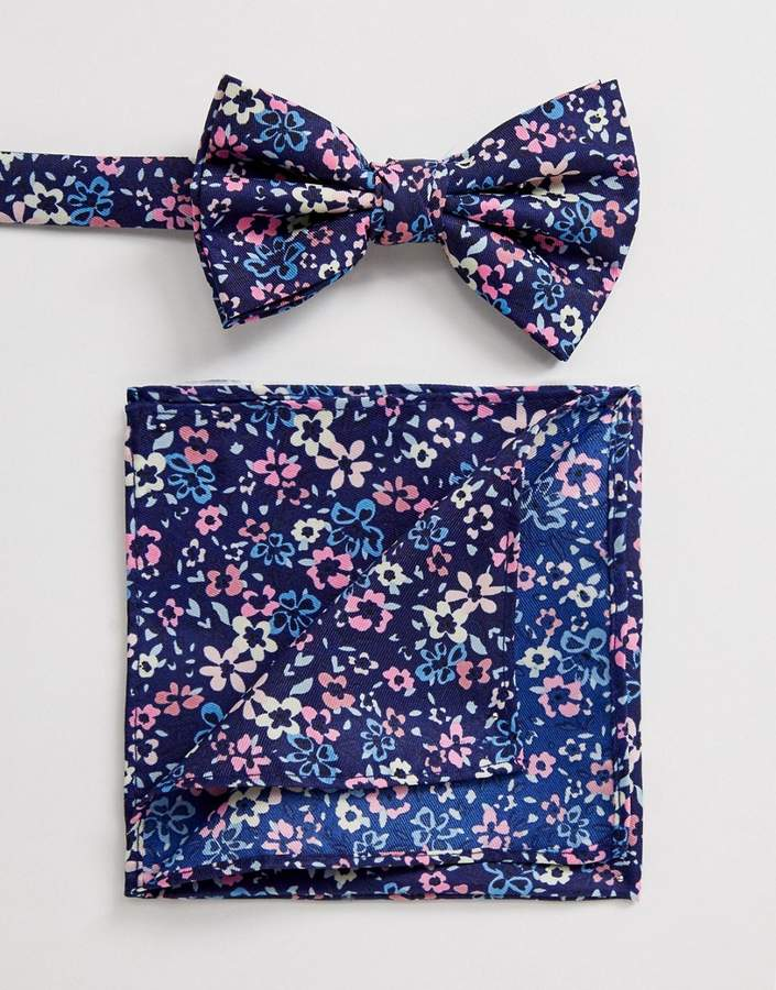 53bc429f652cc Bow Tie And Pocket - ShopStyle