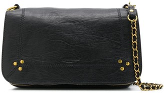 Jerome Dreyfuss Bobi rectangular shoulder bag