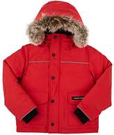 Canada Goose Kids' Lynx Tech-Fabric Youth Parka