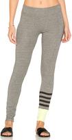 Sundry Colorblock Yoga Pants
