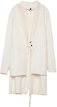 Barbara I Gongini Overcoats