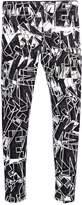 Nike Older Girl Nsw Printed Legging