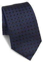 Armani Collezioni Jacquard Silk Tie