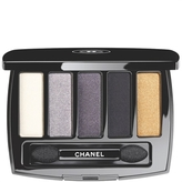 Chanel Les 5 Ombres De Chanel, Eyeshadow Palette