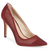 Saks Fifth Avenue Cady Perforated Pumps
