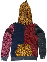 A Bathing Ape Multicolour Cotton Knitwear for Women