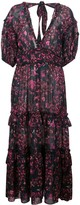 Ulla Johnson Amora floral print dress