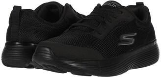 Skechers Go Run 400 V2 (Black) Women's Running Shoes