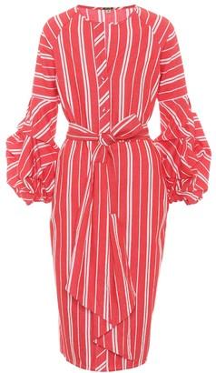 Johanna Ortiz Santa Fe linen dress