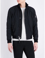 Polo Ralph Lauren Shell Bomber Jacket