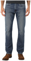 Lucky Brand 410 Athletic Fit in Walnut