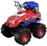 Marvel Spider-Man Hero Blaster Radio Control Vehicle
