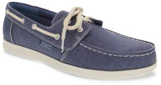 London Fog Harrow Boat Shoe