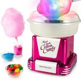 Nostalgia Electrics NostalgiaTM Electrics Cotton Candy Bundle in Raspberry