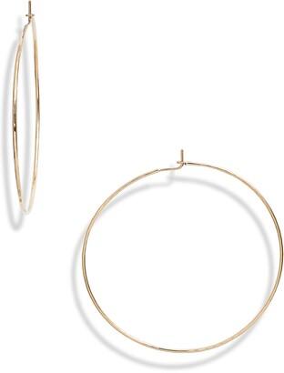 Set & Stones Jax Hoop Earrings