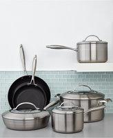 Scanpan 10-Piece Cookware Set