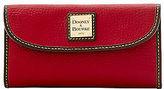 Dooney & Bourke Verona Continental Clutch