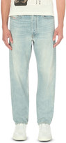 Diesel New cheyenne 0859h regular-fit straight jeans