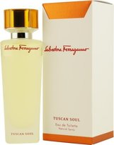 Salvatore Ferragamo TUSCAN SOUL by for Men and Women: EDT SPRAY 2.5 OZ