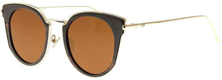 Earth Wood Karekare Sunglasses - Women's