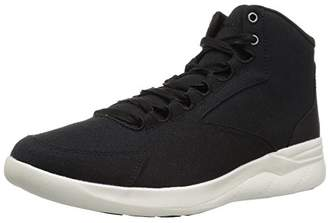 Under Armour Women's Charged Pivot Mid Canvas Sneaker