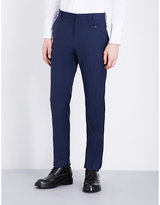 Vivienne Westwood Classic Regular-fit Wool Trousers