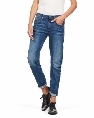 G Star Women's Arc 3D Low Boyfriend Wmn Jeans