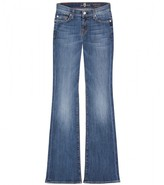 7 For All Mankind Seven THE SKINNY BOOTCUT JEANS