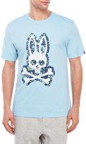 Psycho Bunny Logo Lounge Tee