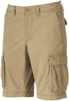 Men's SONOMA Goods for LifeTM Modern-Fit Twill Cargo Shorts