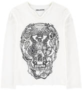 Zadig & Voltaire Graphic T-shirt