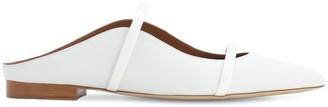 Malone Souliers 10mm Maureen Leather Flats