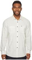 Rip Curl Montez Long Sleeve Shirt Men's Clothing