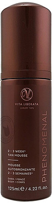 Vita Liberata pHenomenal 2-3 Week Self Tan Mousse - Dark