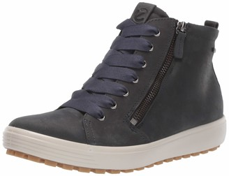 Ecco Women's Soft 7 Tred Gore-TEX High Chukka Boot