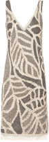 Maiyet Crocheted dress