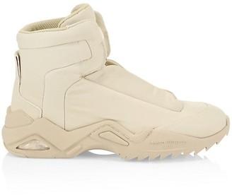 Maison Margiela New Future High-Top Sneakers