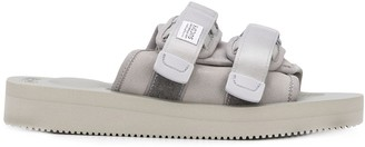 Suicoke Open Toe Strap Sandals