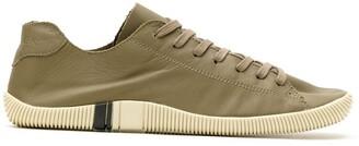 OSKLEN Soft Low-Top Sneakers
