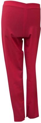 La Perla Wool Trousers for Women