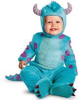 Disney Pixar Monsters University Sulley Costume - Baby