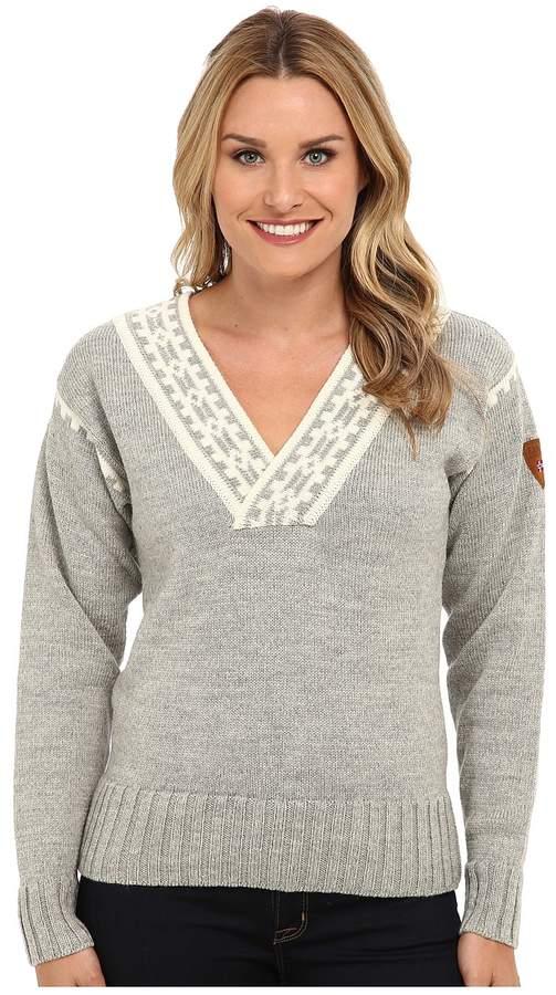 Dale of Norway Alpina Feminine Sweater Women's Sweater
