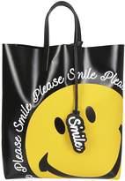 Joshua Sanders Smiley Shopper Bag