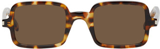 Saint Laurent Tortoiseshell SL 332 Sunglasses