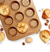 Farberware Colorvive Two-Tone Muffin Pan