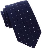 Gant Wool Polka Dot Tie