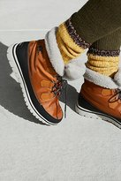 Sorel Cozy Carnival Weather Boot by at Free People