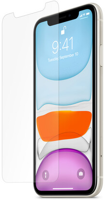 Belkin InvisiGlass Ultra Screen Protection for iPhone 11 / XR - clear