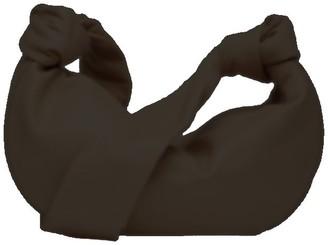 Crossbody Double Knot Slouchy Bag